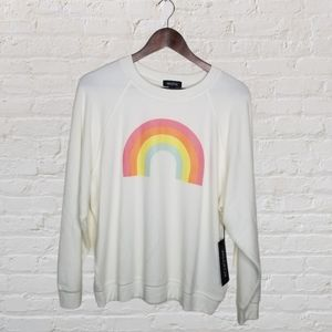 Wildfox: After The Rainstorm Graphic Tee
